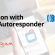 Integration With Aweber Autoresponder