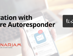 Integration With ListWire Autoresponder