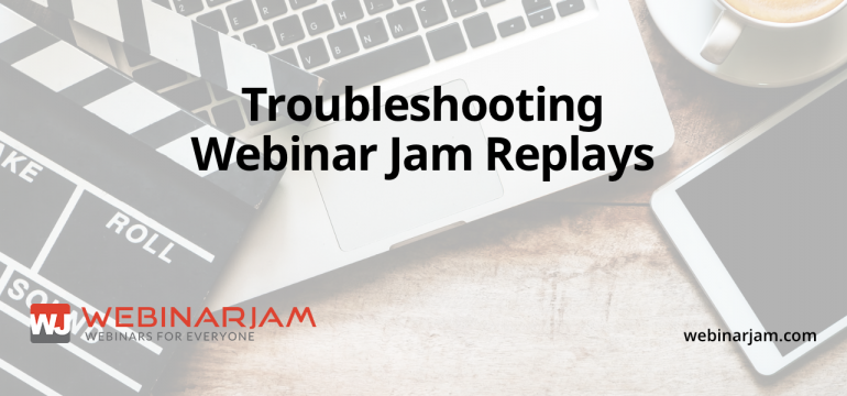 video da webinarjam