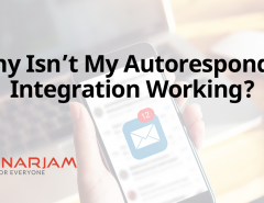 Why Isn't My Autoresponder Integration Working
