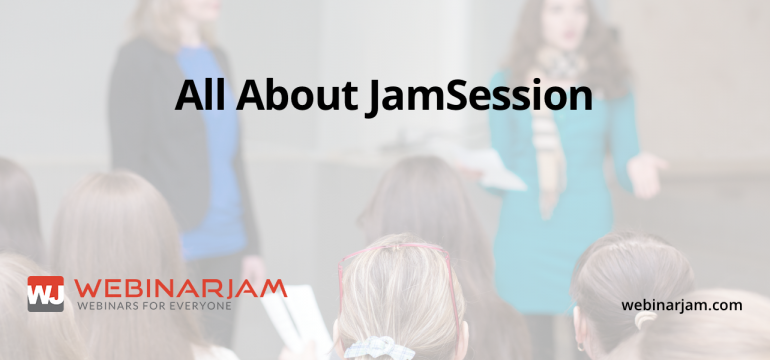 All About JamSession