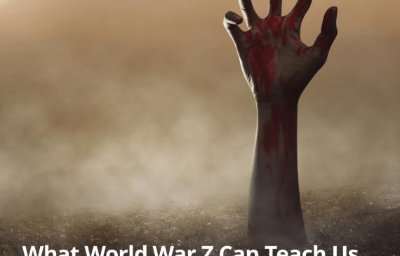 What World War Z Teaches About Monetizing Webinars