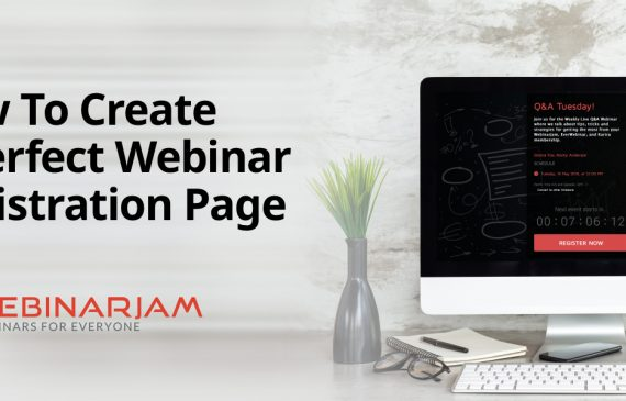 How To Perfect Registration Page